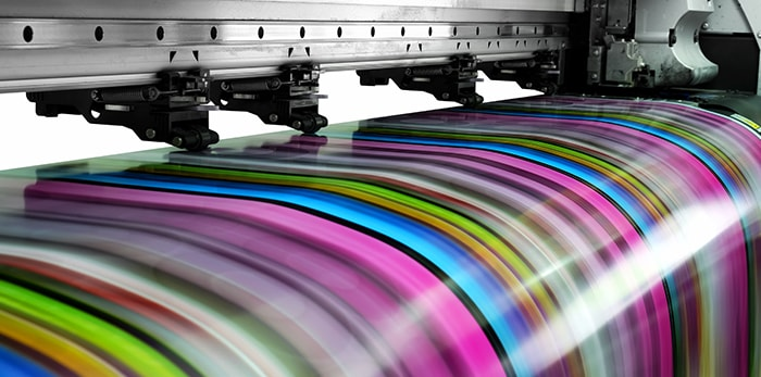large format printing designing and printing solution