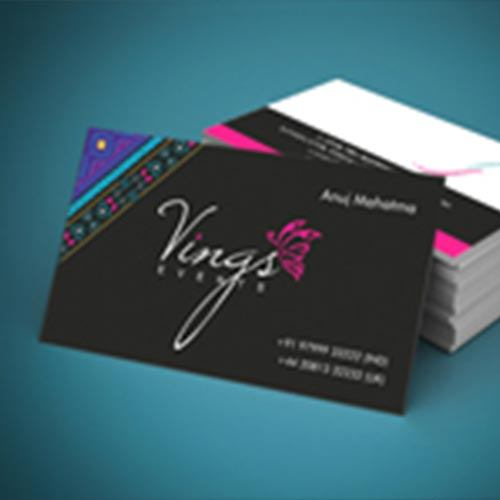 Premium And Luxury Business Cards Printing Services At Prime Scan